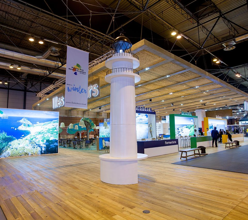 ILLES BALEARS FITUR 2017