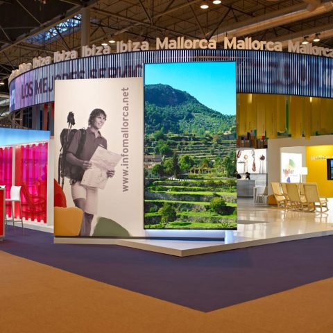 ILLES BALEARS FITUR 2010