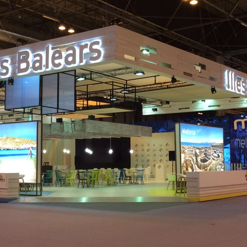 ILLES BALEARS FITUR 2016