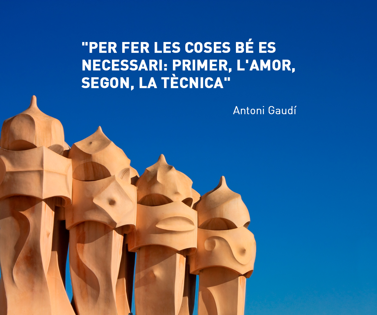 from barcelona to the world antoni gaudi