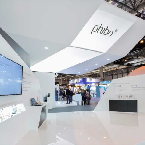 PHIBO EXPODENTAL 2018
