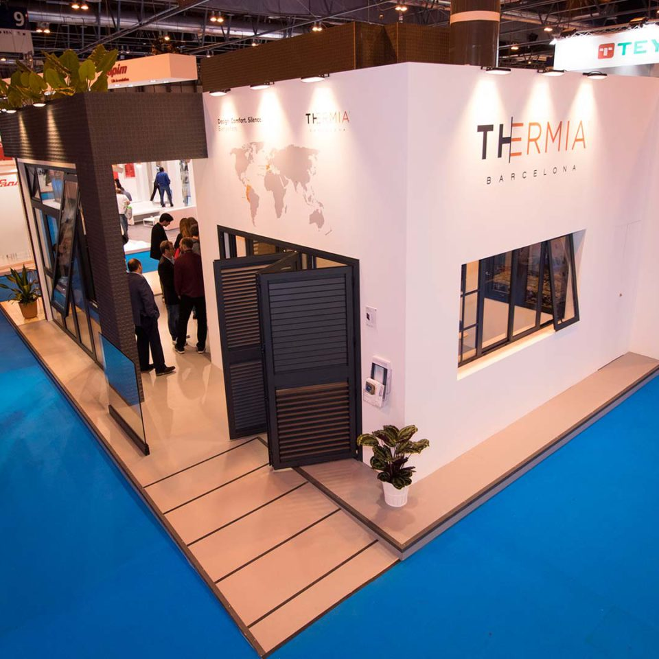 THERMIA – VETECO 2018