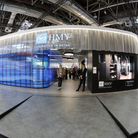HMY – EUROSHOP 2020